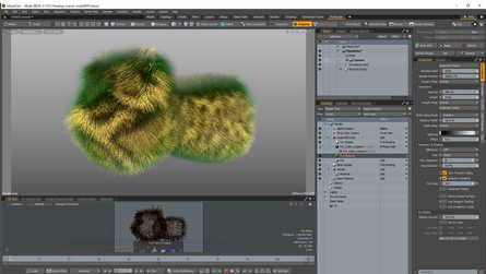 AMD Radeon ProRender Public Beta is now available for Modo