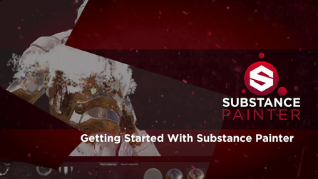 Substance Painter looks intriguing  How does it compare to MARI