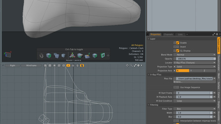 Vray for Modo and PTex | Foundry Community