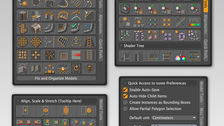ETEREA Swiss Knife 2 0 - Updated January 26, 2015 | Foundry Community