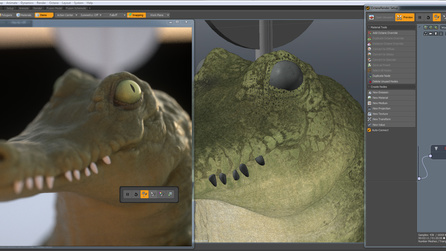 Octane render for modo Beta testing images :) [image heavy