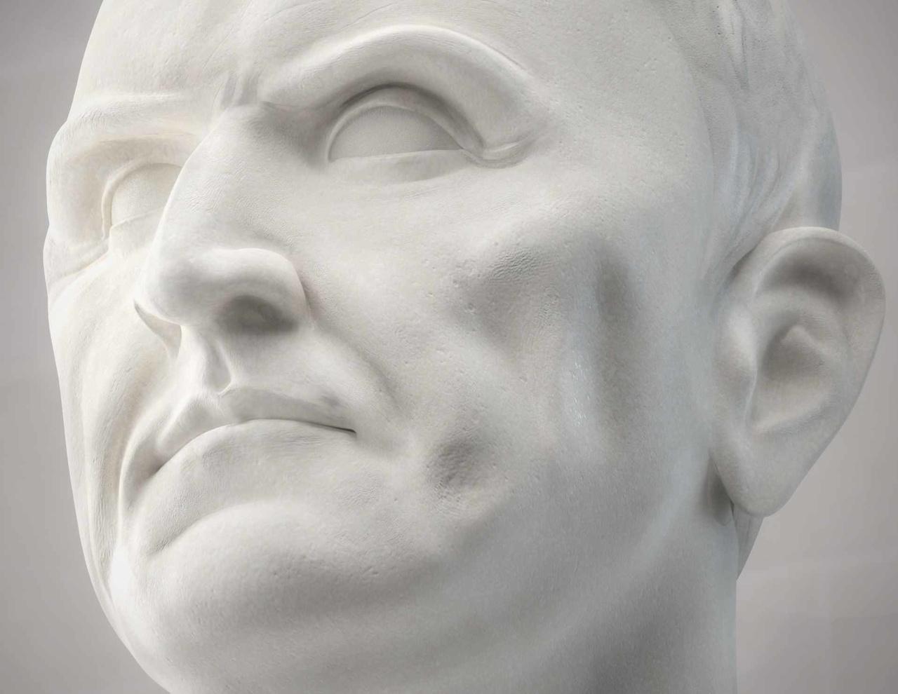 Crassus Mark Licinius - Ancient Roman commander, winner of Spartacus. Origin, biography 36
